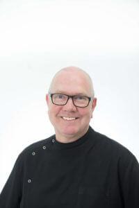 Dr Andrew Langton-Joy